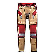 Mens Under Armour Iron Man Compression Legging Full Length Tights