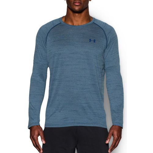 Men's Under Armour�Tech Patterned Longsleeve T
