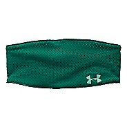 Womens Under Armour Wont Stop Headband Headwear