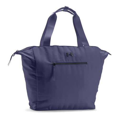 Womens Under Armour To and From Tote Bags - Fadedink