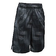 Under Armour Boys Eliminator Printed Unlined Shorts