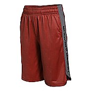 Kids Under Armour Eliminator Printed Unlined Shorts
