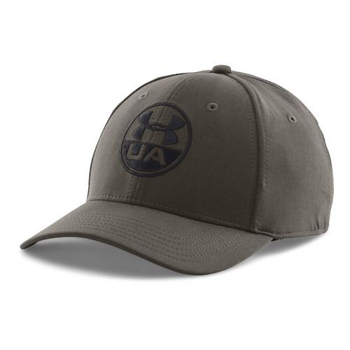Men's Under Armour�Performance Chambray Stretch Fit Cap