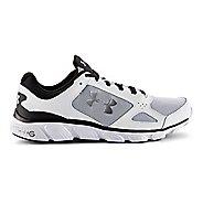 Mens Under Armour Micro G Assert V Running Shoe