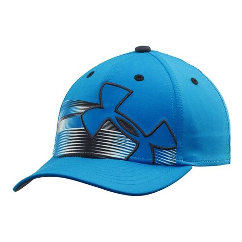 Children's Under Armour�Tiltin Stretch Fit Cap