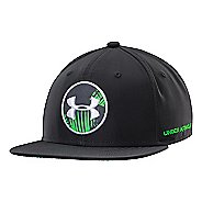 Kids Under Armour Strapped In Strap Back Cap Headwear