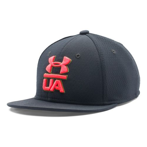 Children's Under Armour�Eyes Up 2.0 Stretch Fit Cap