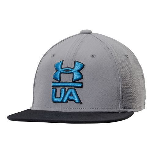 Kids Under Armour�Eyes Up 2.0 Stretch Fit Cap