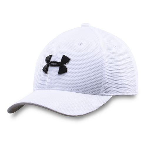 Kids Under Armour�Blitzing 2.0 Stretch Fit Cap