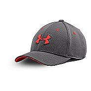Kids Under Armour Blitzing 2.0 Stretch Fit Cap Headwear