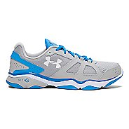 Mens Under Armour Micro G Strive V Cross Training Shoe
