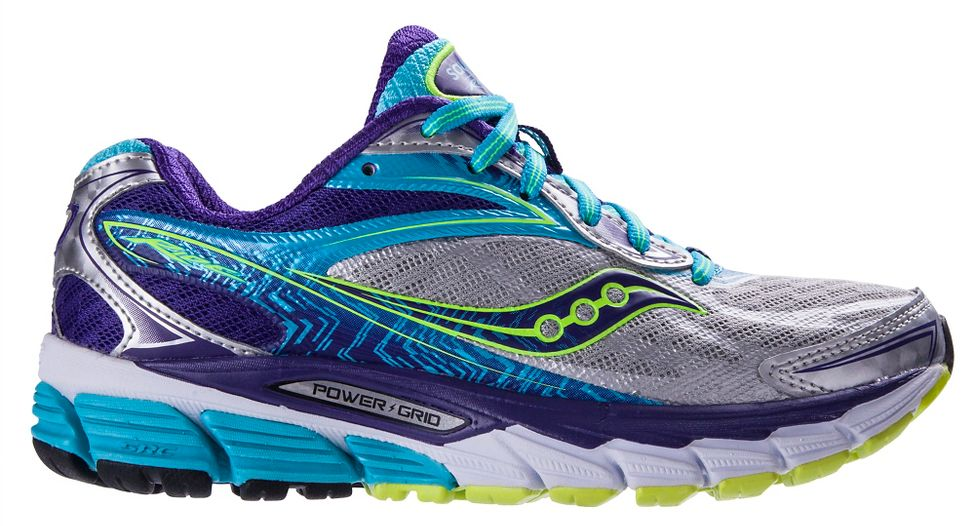 Saucony Ride 8 Running Shoe