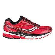 Womens Saucony Ride 8 Running Shoe