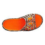 Mens Under Armour Mavrix Camo SL Sandals Shoe