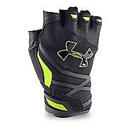 Mens Under Armour Resistor Glove Handwear