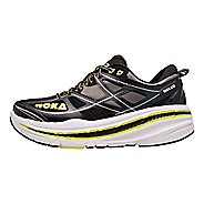 Mens Hoka One One Stinson 3 Running Shoe