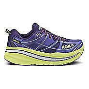 Womens Hoka One One Stinson 3 Running Shoe
