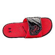 Mens Under Armour Micro G EV II SL Sandals Shoe