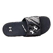 Mens Under Armour Micro G EV II SL Sandals Shoe