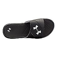 Mens Under Armour Playmaker V SL Sandals Shoe