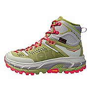 Womens Hoka One One Tor Ultra Hi WP Hiking Shoe