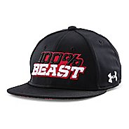 Kids Under Armour 100% Beast Snap Back Cap Headwear