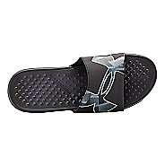 Mens Under Armour Strike Warp SL Sandals Shoe