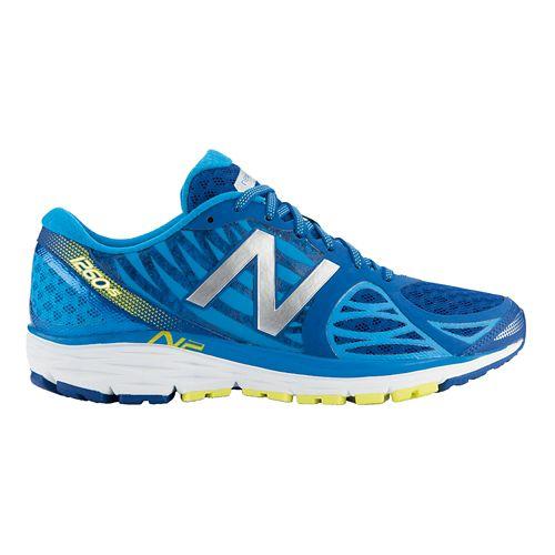 Mens New Balance 1260v5 Running Shoe - Blue 7.5