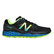 Mens New Balance Fresh Foam Hierro Trail Running Shoe