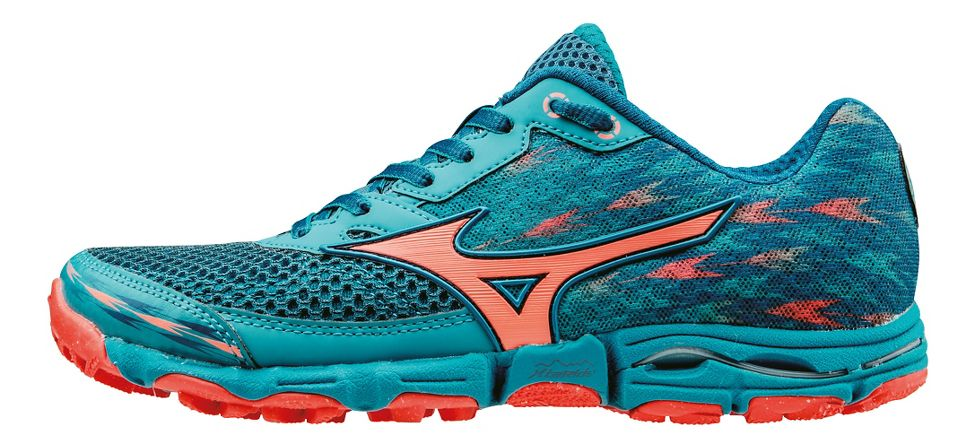 Mizuno Trail Shoes Women Old Models