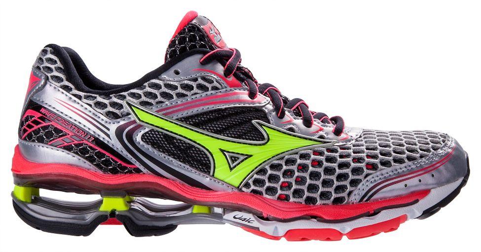 Mizuno Wave Creation 17 Running Shoe