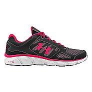 Womens Under Armour Micro G Assert V Running Shoe