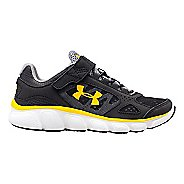 Kids Under Armour BPS Assert V AC Running Shoe