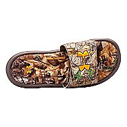 Kids Under Armour Ignite Camo IV SL Sandals Shoe