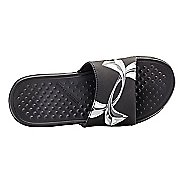 Kids Under Armour Strike Chrome SL Sandals Shoe