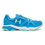 Womens Under Armour Micro G Strive V Running Shoe