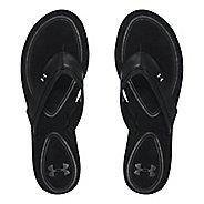 Womens Under Armour TropicFlo LTH T Sandals Shoe