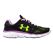 Kids Under Armour GGS Assert V Running Shoe