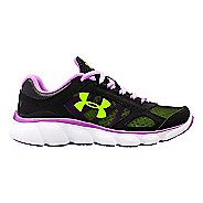 Kids Under Armour GPS Assert V Running Shoe