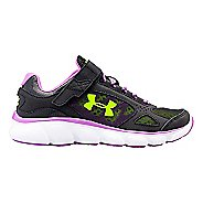 Kids Under Armour GPS Assert V AC Running Shoe