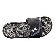 Womens Under Armour Ignite Ripple VII SL Sandals Shoe