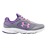 Kids Under Armour GGS Escape Run Running Shoe