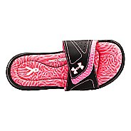 Womens Under Armour Ignite PIP VII SL Sandals Shoe