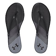 Womens Under Armour LakeShore DR T Sandals Shoe