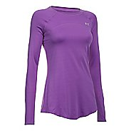 Womens Under Armour Sunblock 50 Long Sleeve Technical Tops