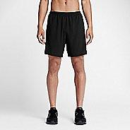 """Mens Nike 7"""" Phenom 2-in-1 Shorts"""