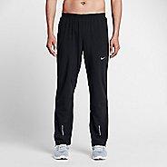 Mens Nike Dri-FIT Stretch Woven Full Length Pants