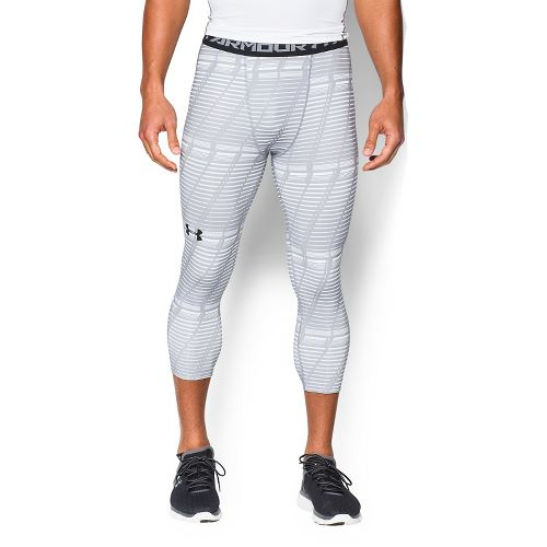 Men's Under Armour�HeatGear 3/4 Printed Legging