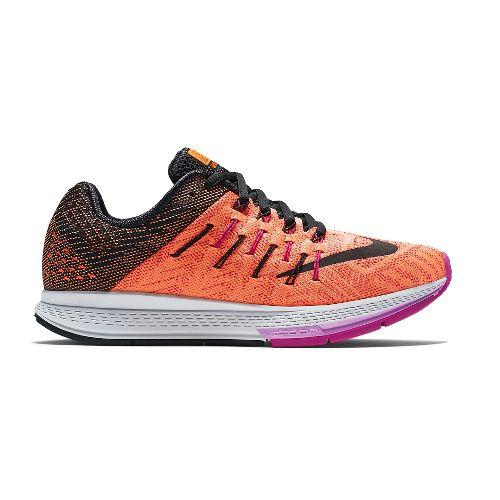 Womens Nike Air Zoom Elite 8 Running Shoe - Citrus 10