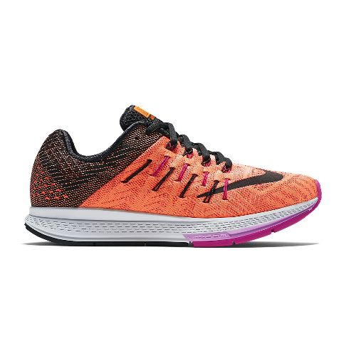 Womens Nike Air Zoom Elite 8 Running Shoe - Citrus 10.5